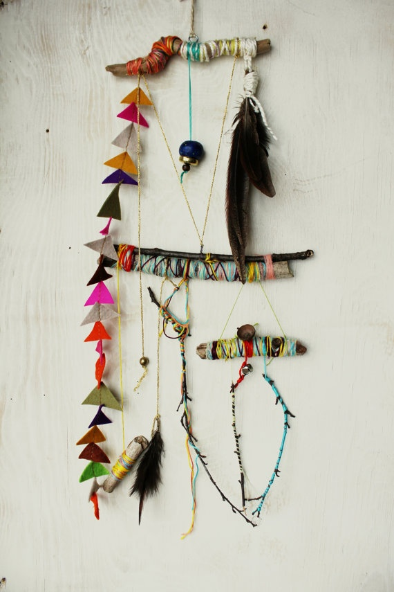 Up-cycling Decoration