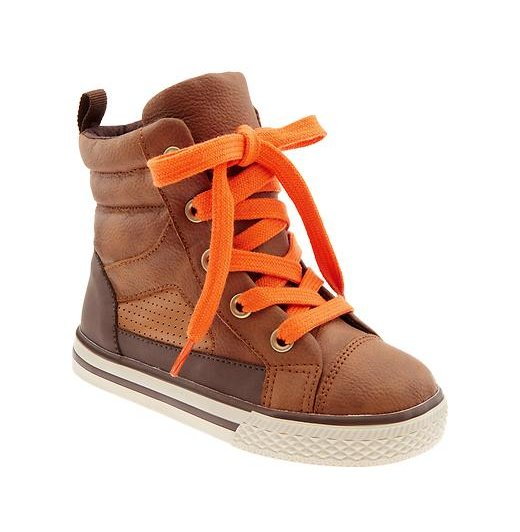 ysfsf5b gap high tops