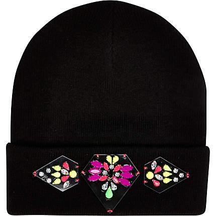 Fab Women's Finds - Embellished Hat