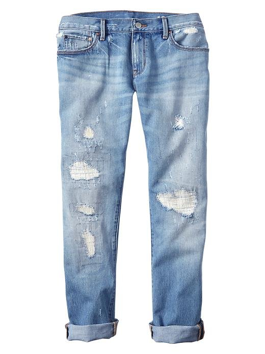 Fab Women's Finds - Boyfriend Jeans