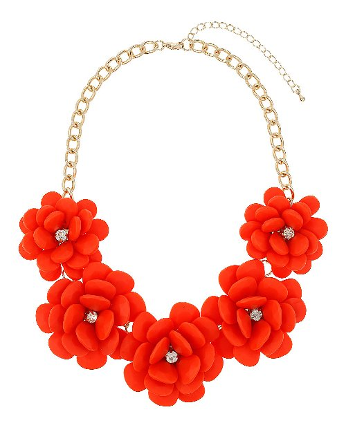 Fab Women's Finds - Necklace