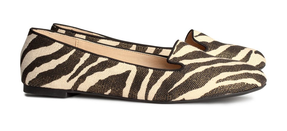 Fab Women's Finds - Wild Flats