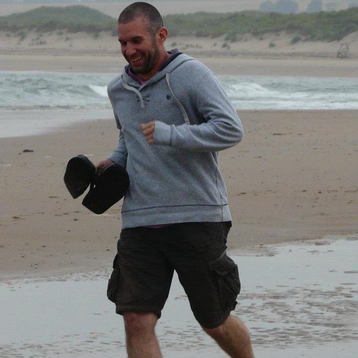 cct dannyslay running
