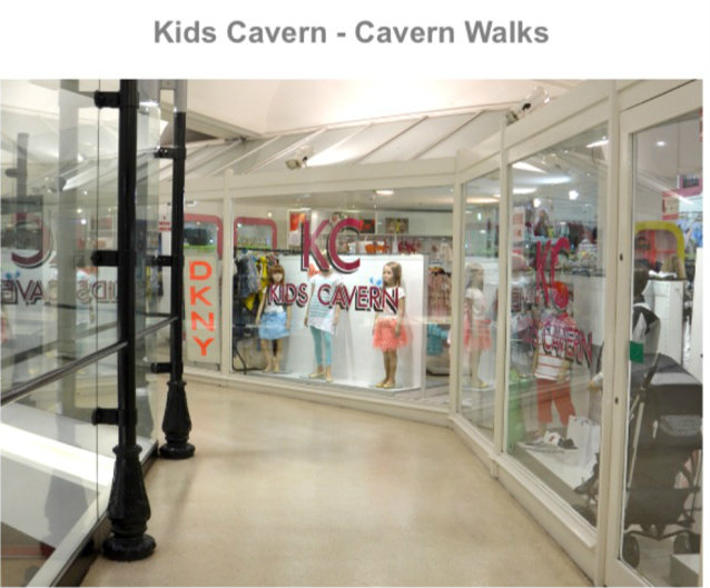 blog cct kidscavern shopfront