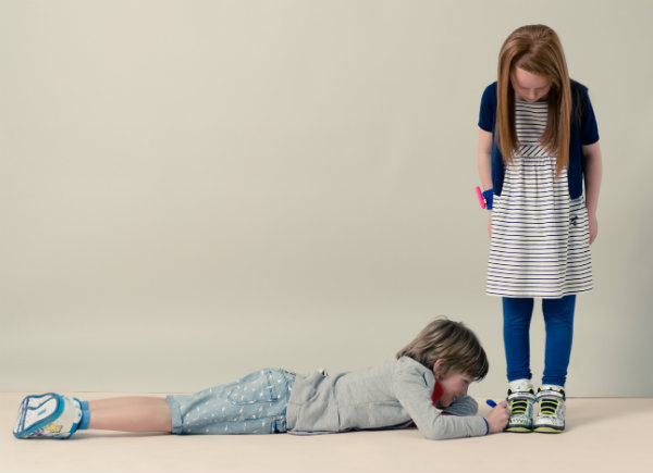blog cct skriibies two children