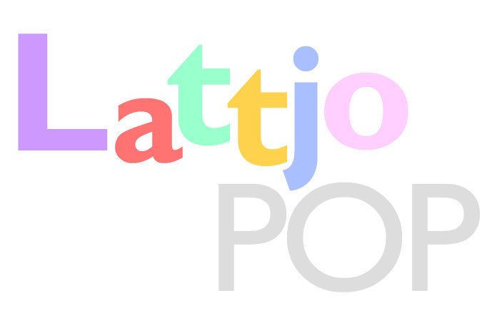 blog lattjopop