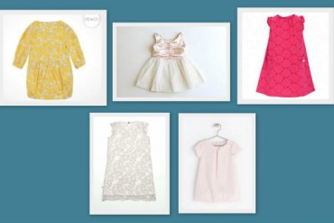 finds alba party dresses
