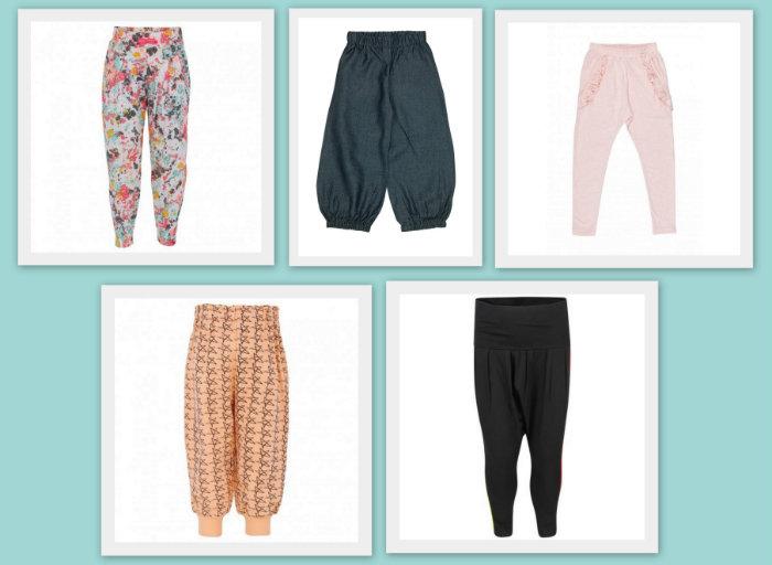 finds littlemissalba trousers