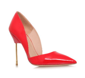 finds yourstylefix redshoe