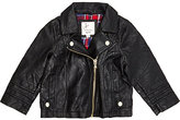 river-island-mini-girls-black-leather-look-biker-jacket