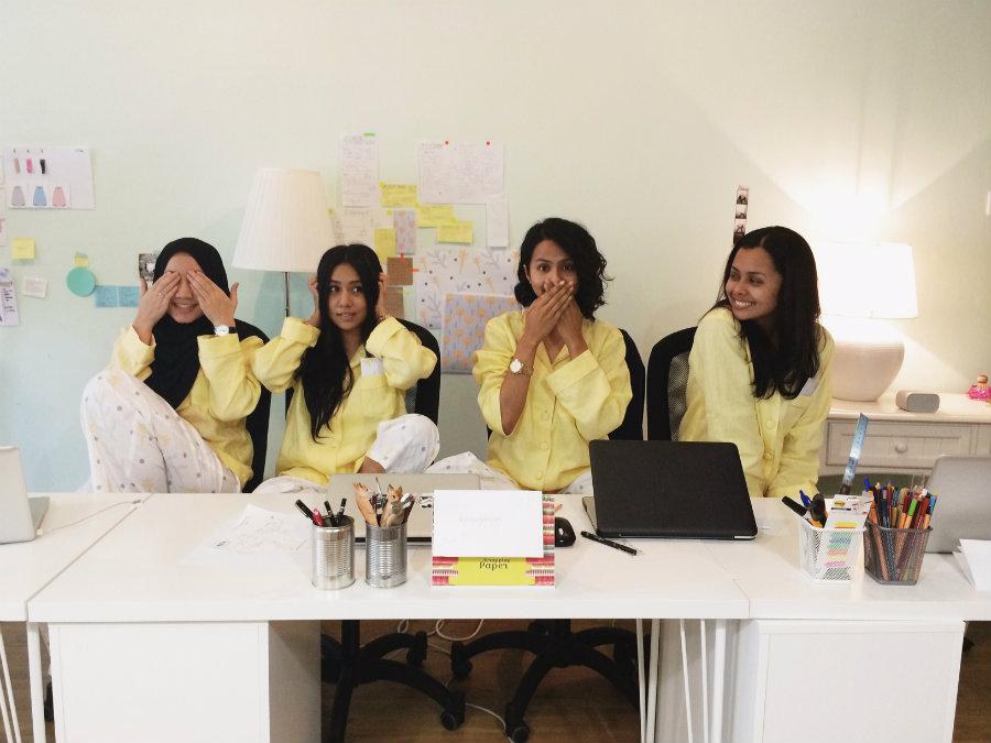 blog whimsigirl Members of the whimsigirl team
