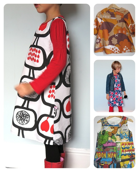 fashion claregreen kidsretrofashion mysistermabel
