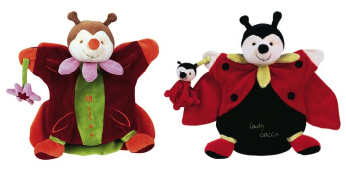 Blog af doudou puppets