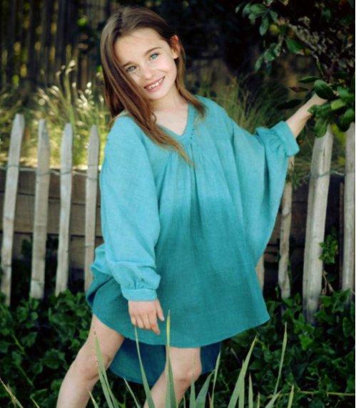 blog af paradis-blanc poncho