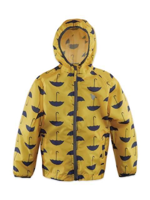 PuddlePac Jacket Umbrella WI