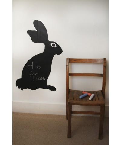 blog eastertedit2 helengordon hare chalkboard