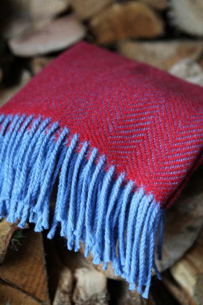 cct plumlondon scarf