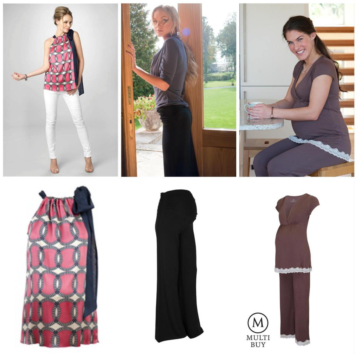 fashion claregreen maternitychic2