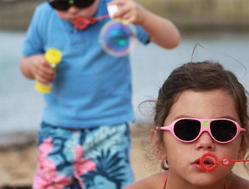 Ki ET LA Sunglasses for Babies Jokaki Style 100/% Unbreakable 12-30 Months