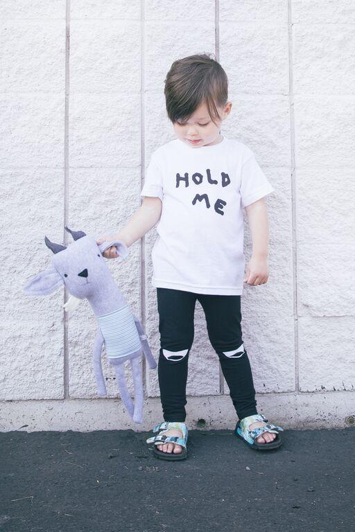 kid and kind