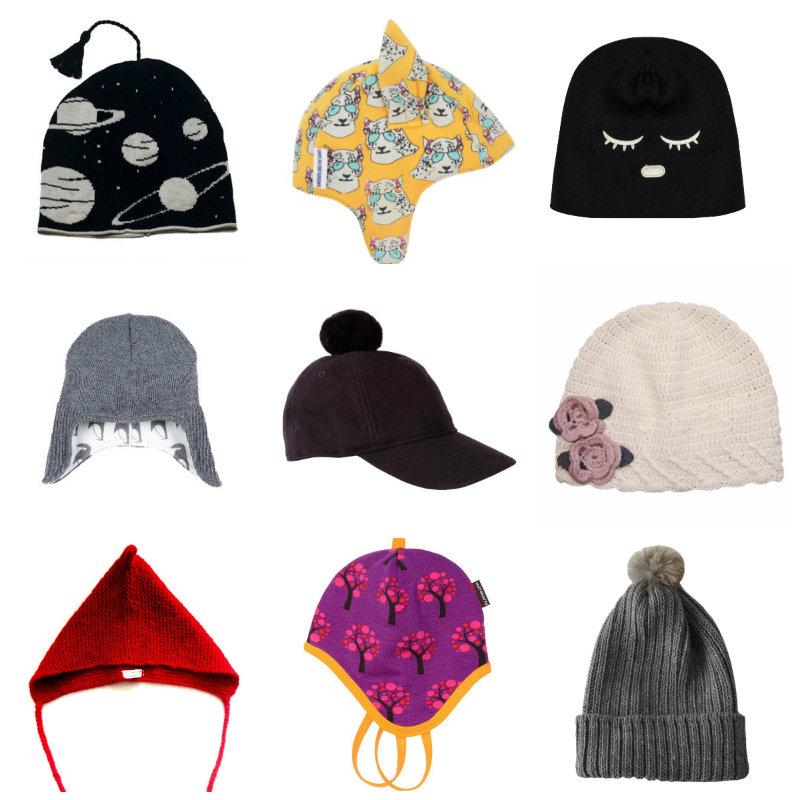 blog hat collage