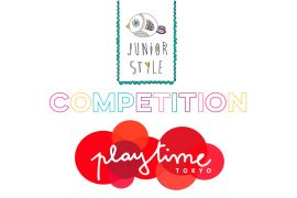Playtime Tokyo Competition