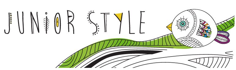 Junior Style - Showcasing the latest children's fashion