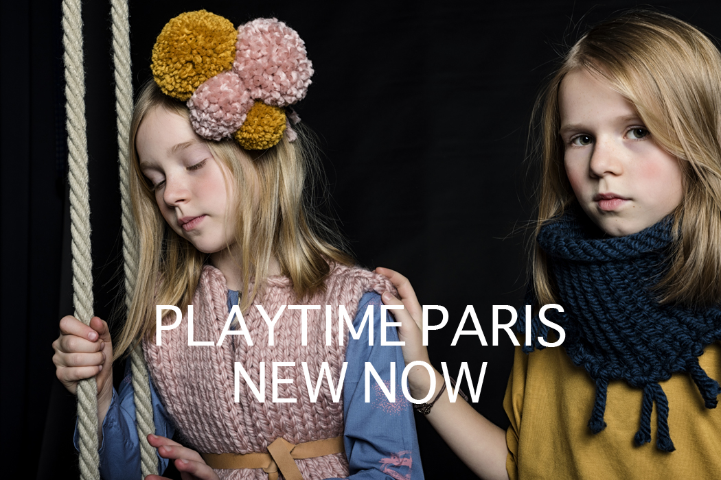 Playtime Paris 21st Edition New Now Highlights