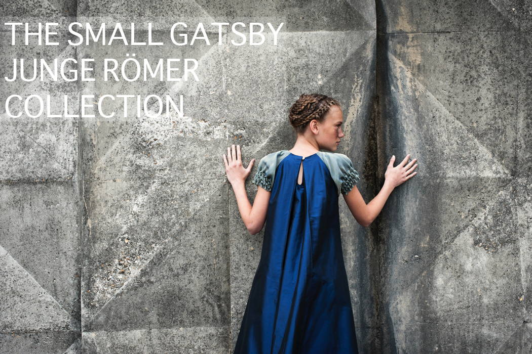 The Small Gatsby SS17 Junge Römer Collection Nadja Pollack Images