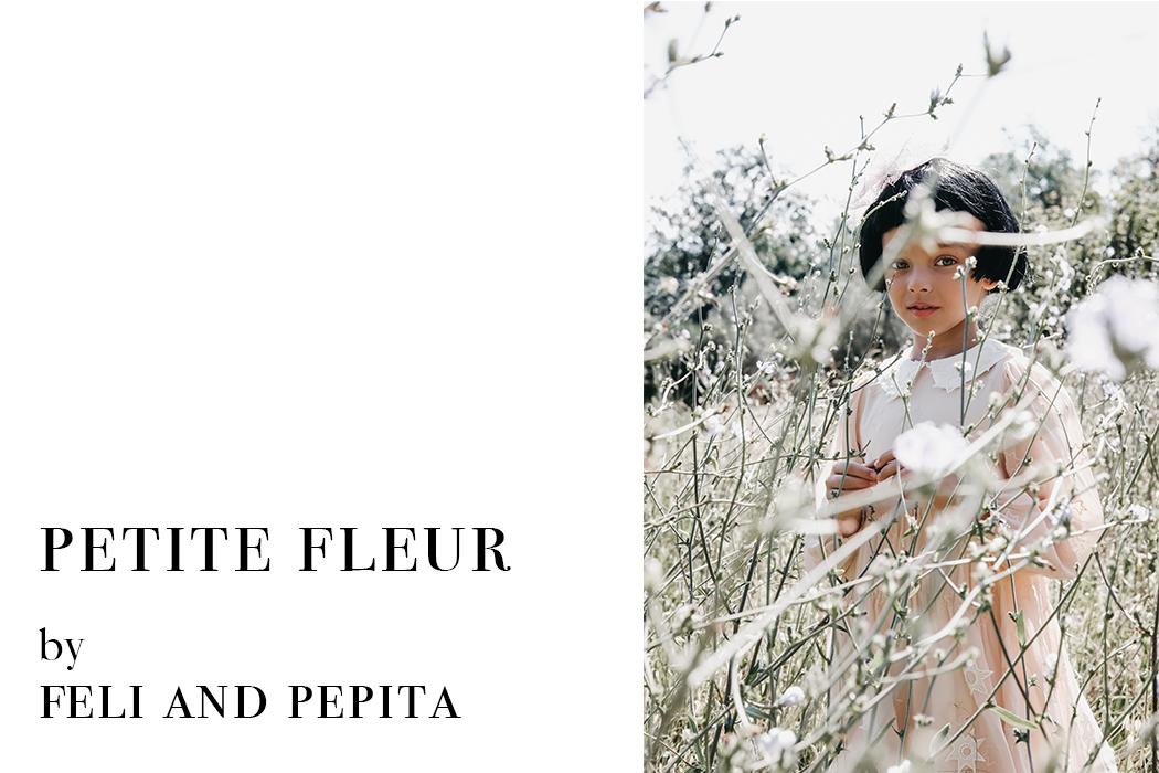 Petite Fleur Featuring Anna Pavaga