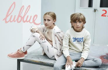 Junior Style Kids Fashion Blog - Lublue Online Boutique