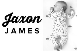 Competition Jaxon James
