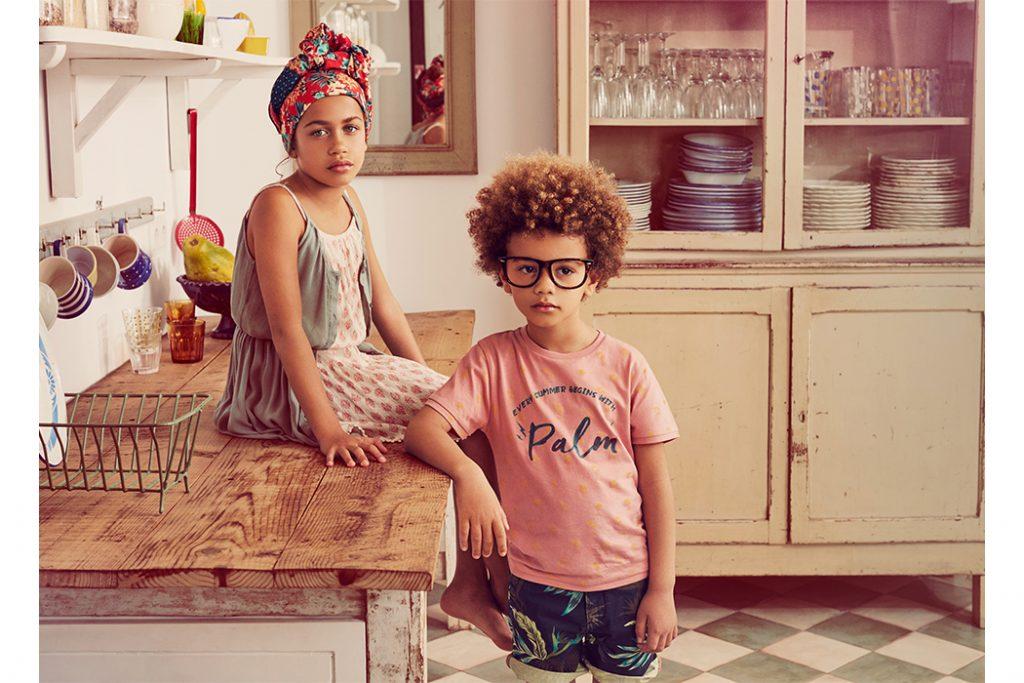 Mango Kids 1