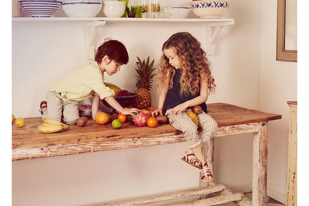 Mango Kids 3
