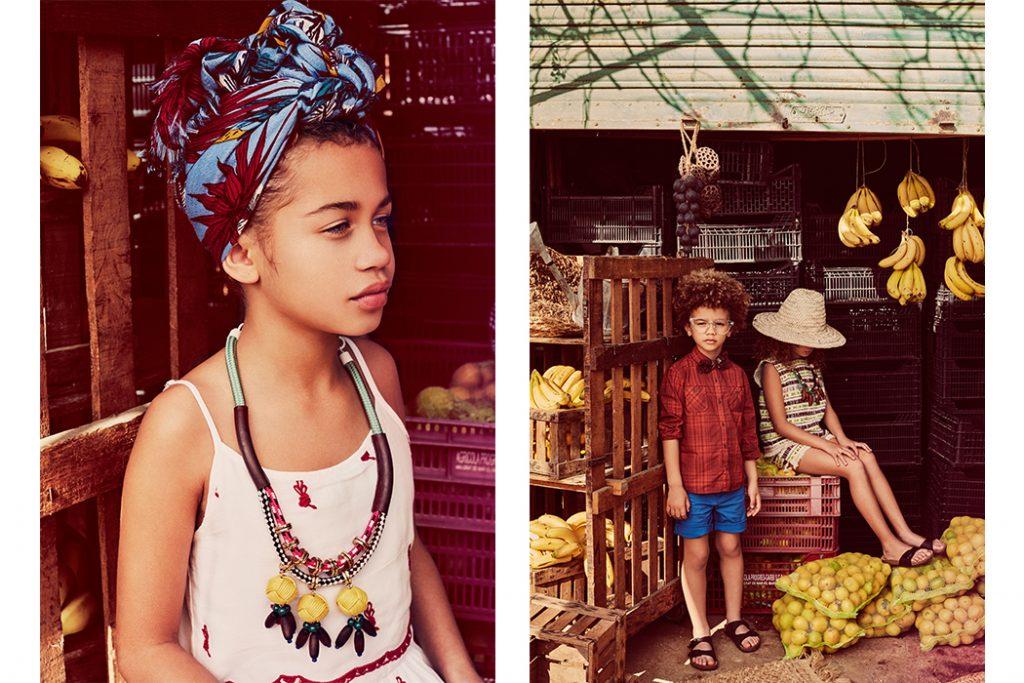 Mango Kids 7