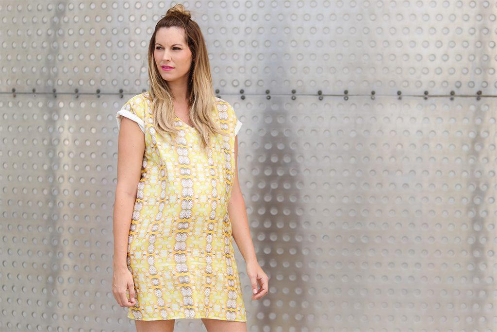 lucypeachslice Nikki Nielsen womenswear