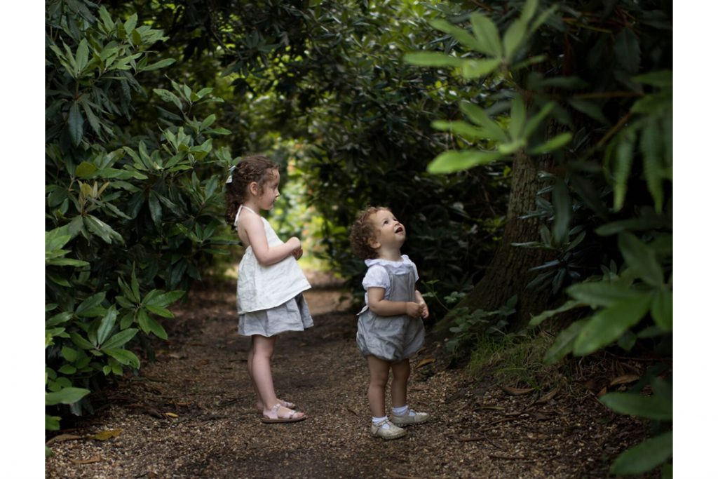 Summer time Adventures at Isabella Plantation
