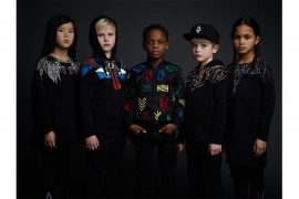Kids fashion Blog Marcelo Burlon Kids of Milan