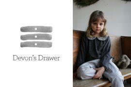 Devon's drawer profile