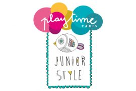 Playtime and Junior Style Collaborate