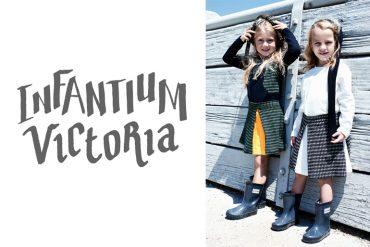 Infantium Victoria AW16