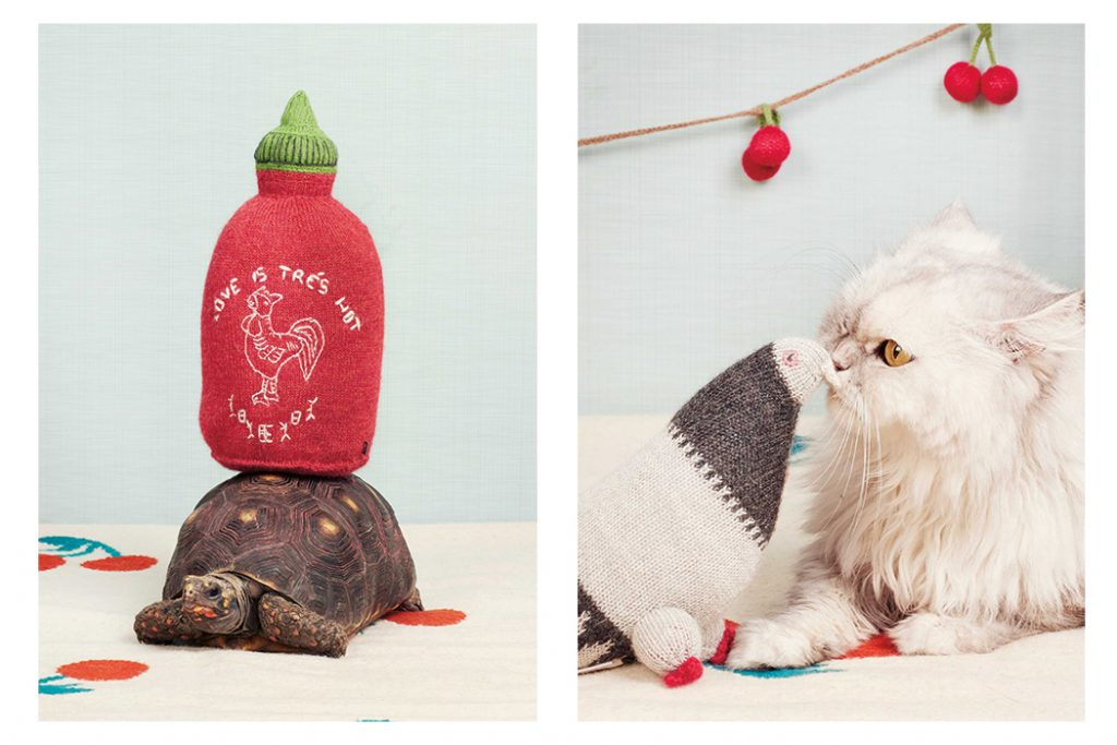 Oeuf Sean Casey Scar Charity Animals