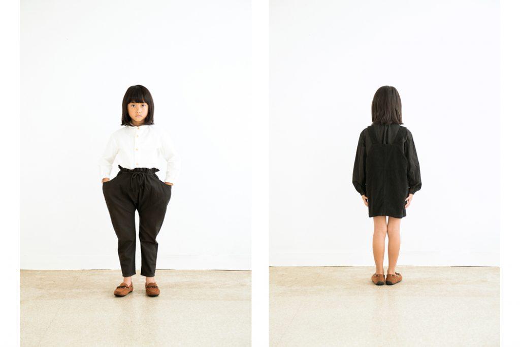 Ethical Japanese Brand Yarroco
