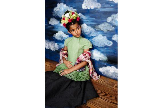 Mini Maven Viva Frida