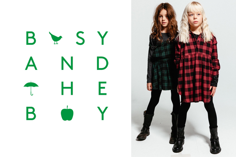 Busy and the Boy Shop Profile, Cutting Edge Fashion ...