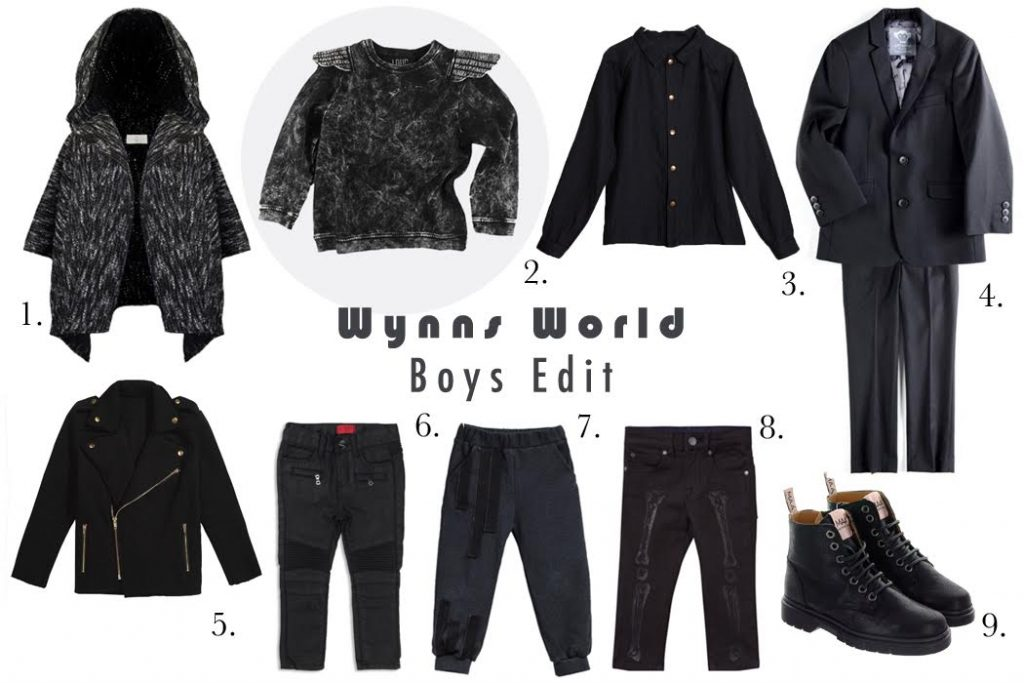 Wynns World Ode to Black Boys edit