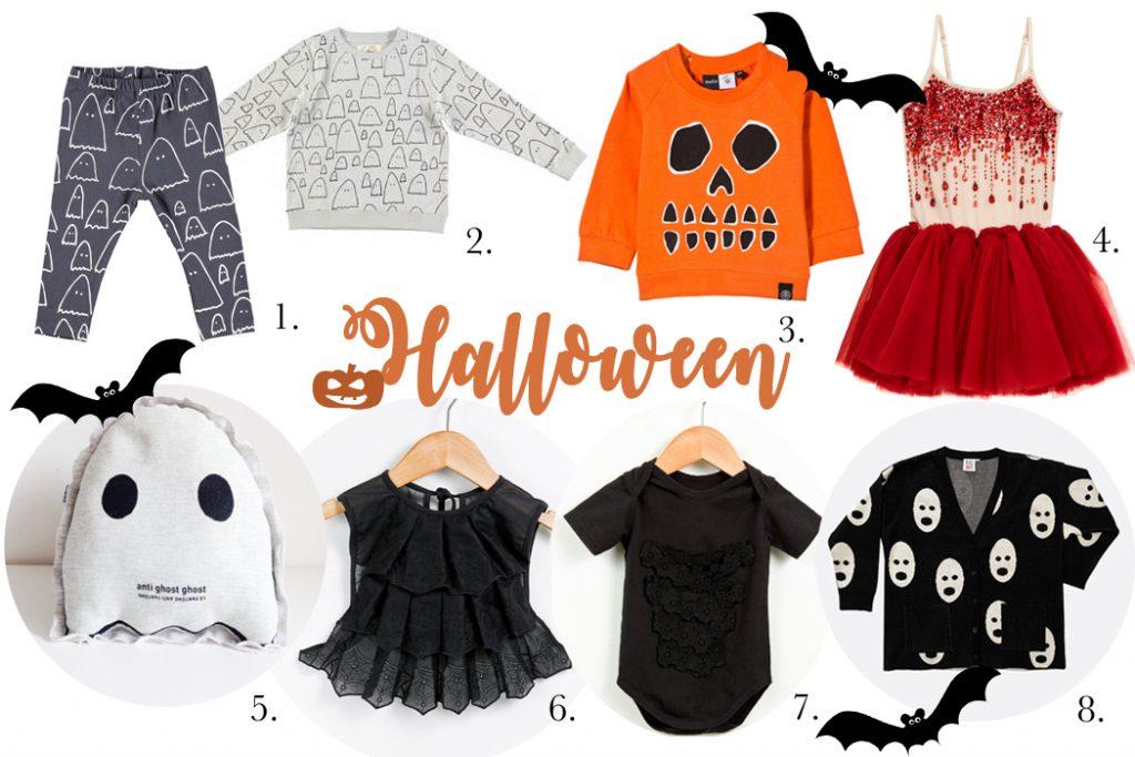 Spooky Halloween Edit