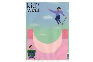 Kidswear Media Partner Announcement