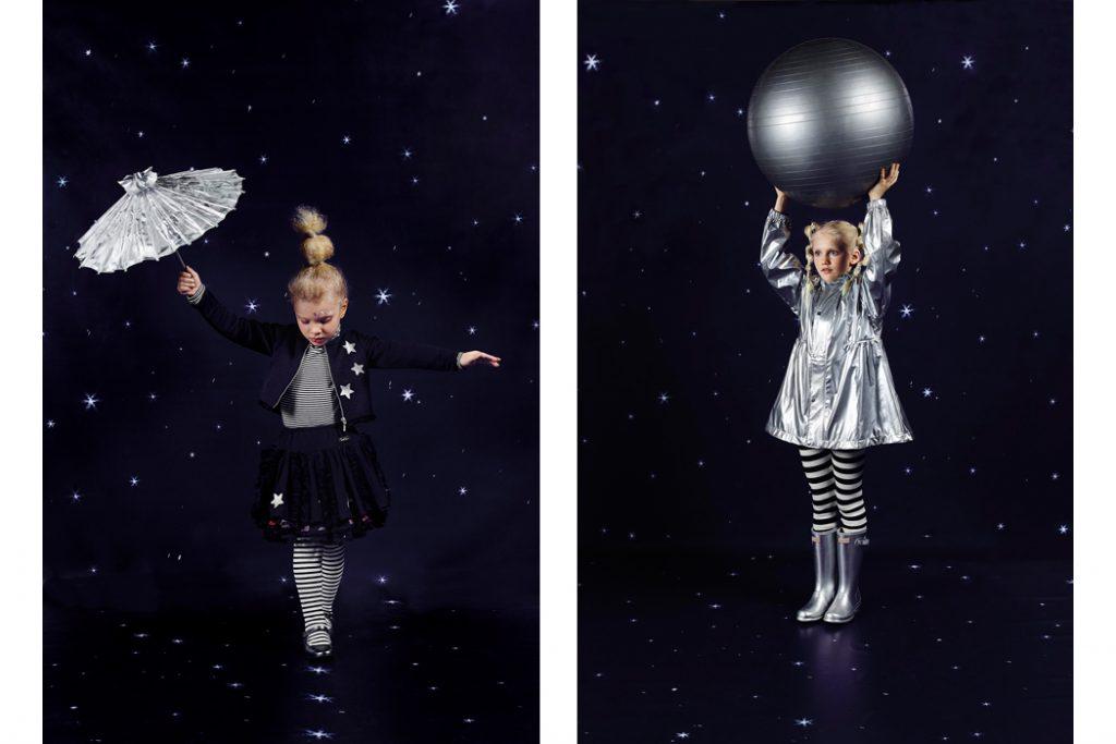 Style Piccoli presents Circo Galattico