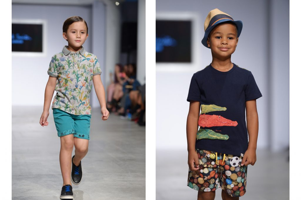 Petite Parade Kids fashion week, Miami Edition